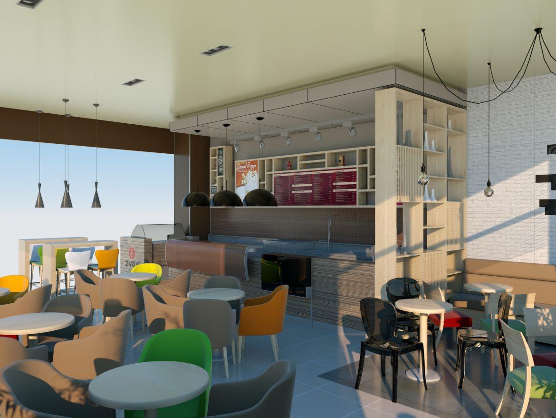 Zvon Cafe 05