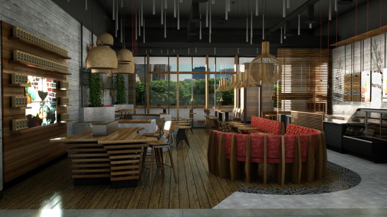 Proiect Cafenea 04