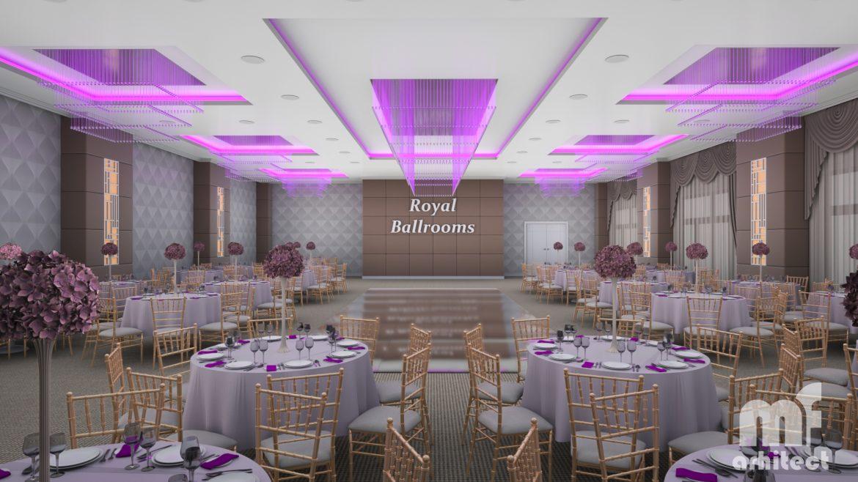 Proiect Salon Evenimente Moinesti