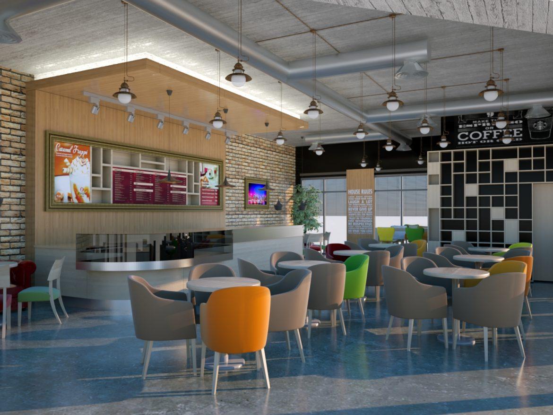 Proiect Cafenea Zvon Focsani 02
