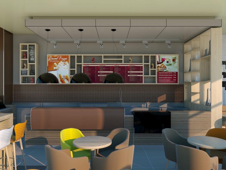 Zvon Cafe 04