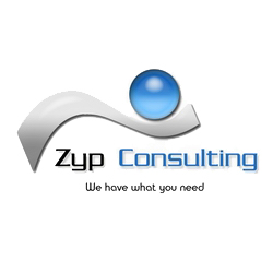 Zyp Consulting SRL Arhitectura