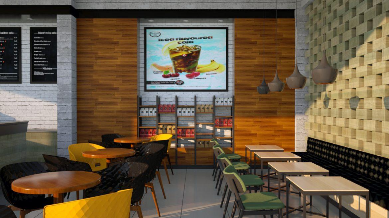 Zvon Cafe Braila 05