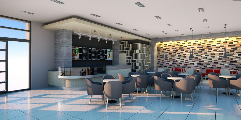 Zvon Cafe Craiova 01