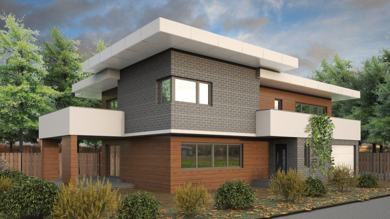 Proiect Casa Vila Pipera