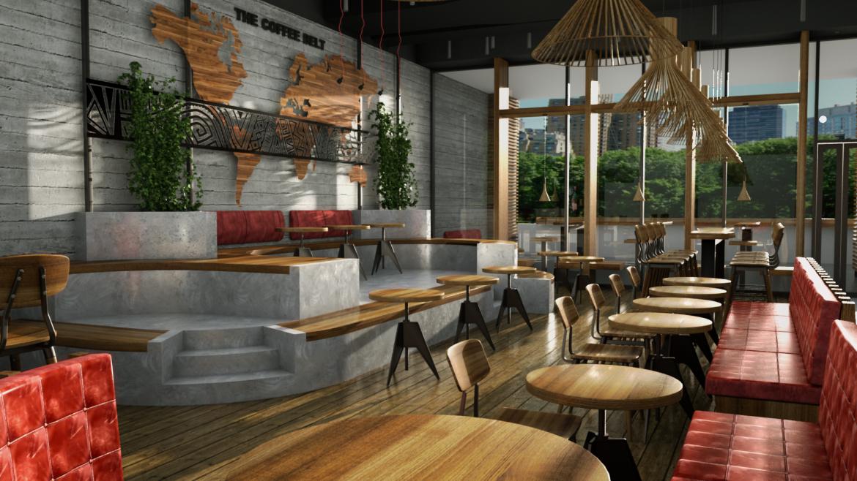 Proiect Cafenea 05