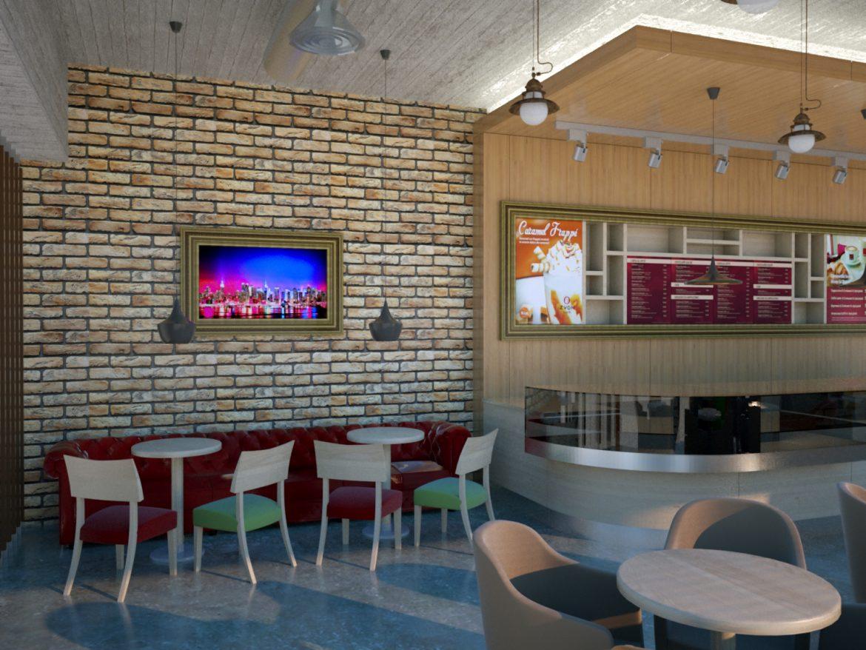 Proiect Cafenea Zvon Focsani 03