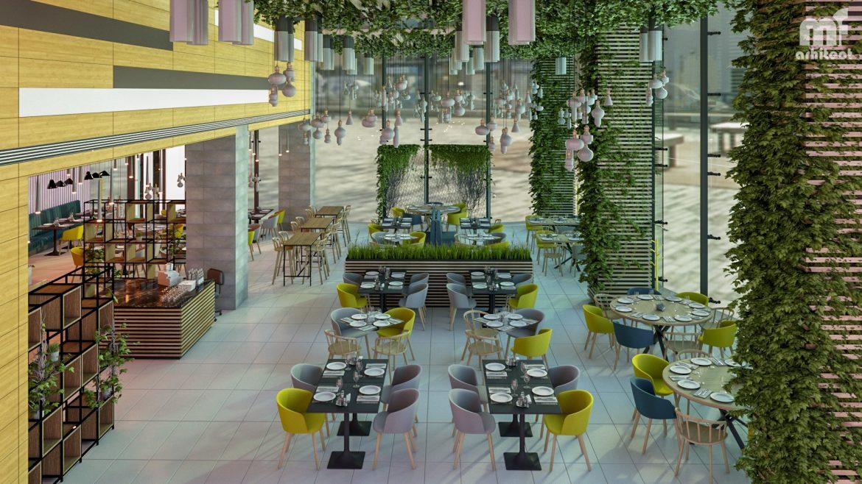 Restaurant Corporate